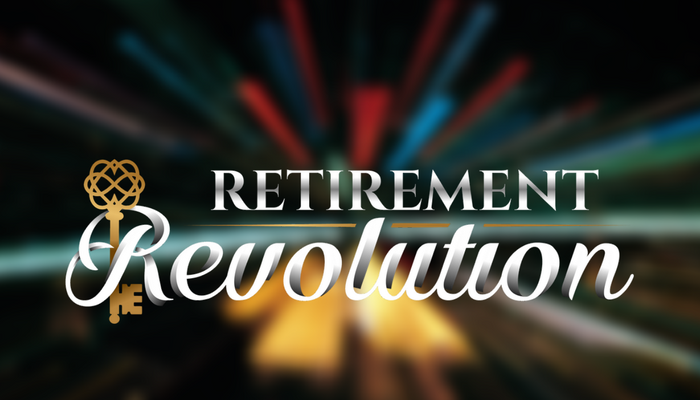 Its Time For A Retirement Revolution